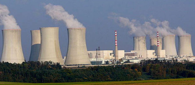 A doua centrala nucleara