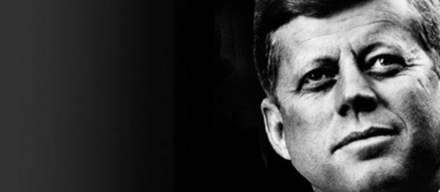 Kennedy: Vom trimite un om pe Luna in acest deceniu