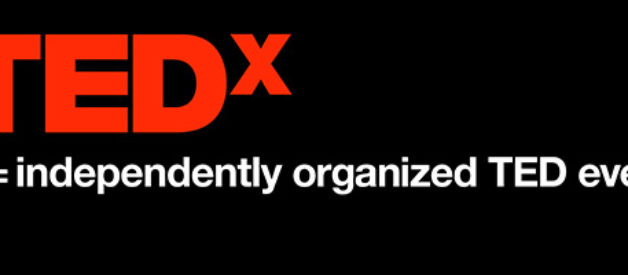 TEDx Bucuresti: prima editie