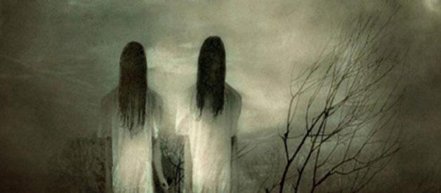Despre fantome, stafii, vedenii si strigoi