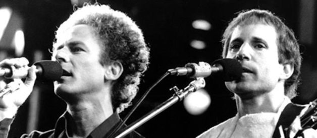 Remember Simon & Garfunkel?