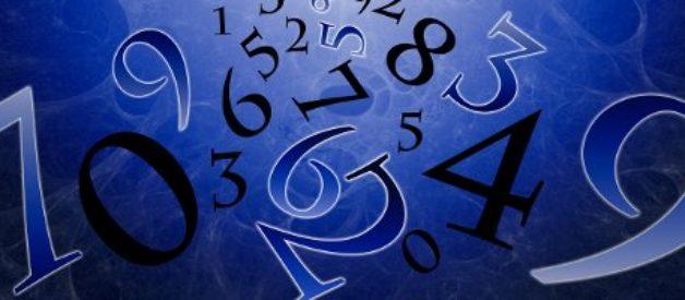 Numerologie si spiritism