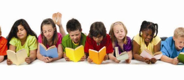 Citeste ba fraiere si tu o carte!