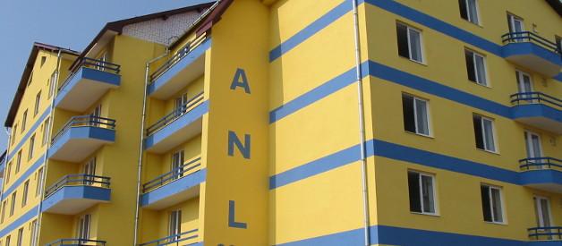 Activitatea ANL la Cluj