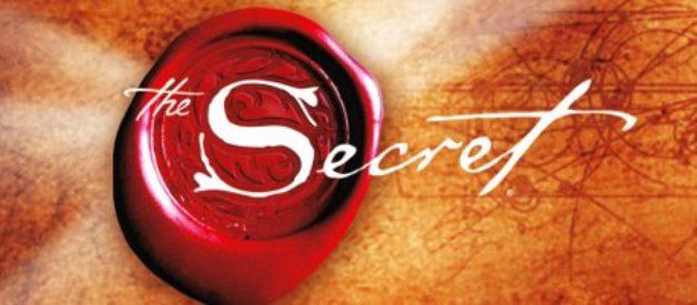 'The Secret' iti rezolva toate problemele, dar nu face cartofi prajiti!