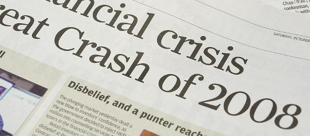 Cine castiga din criza financiara?