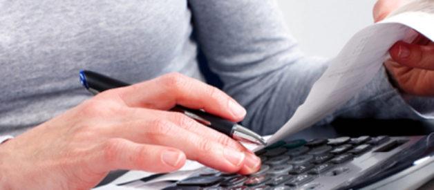 O schimbare în fiecare săptămână – (3) Ţine un registru cu cheltuielile