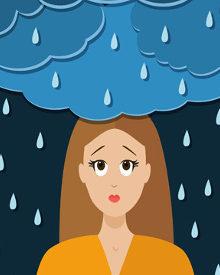 Rețelele sociale stimulează negativismul și victimizarea