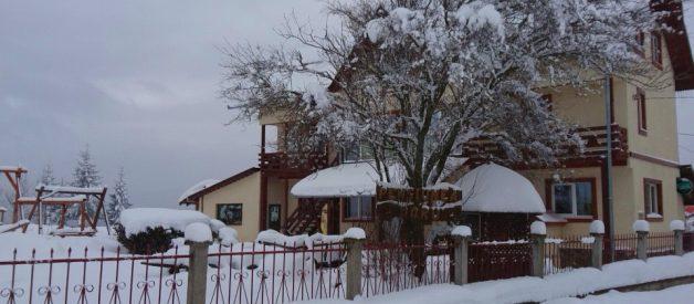 Vacanță ca-n povești la munte, în zona Beliș-Fântânele